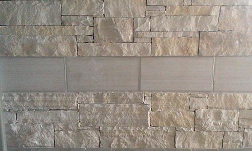 Aspen Valley Buff Flagstone from Pine Stone Company