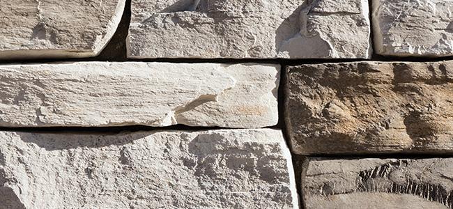 Eldorado Stone Veneer