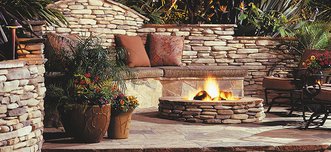 Outdoor living ideas from Eldorado Stone